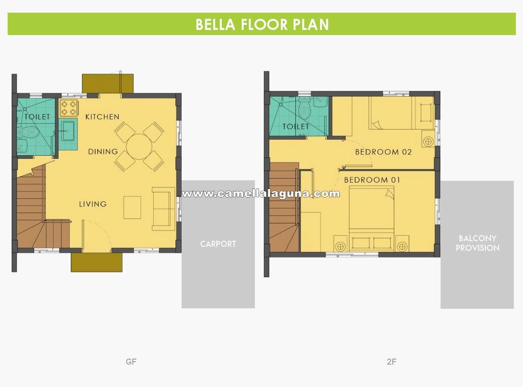 Bella  House for Sale in Laguna