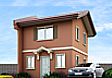 Bella House Model, House and Lot for Sale in Laguna Philippines