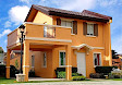 Cara House Model, House and Lot for Sale in Laguna Philippines