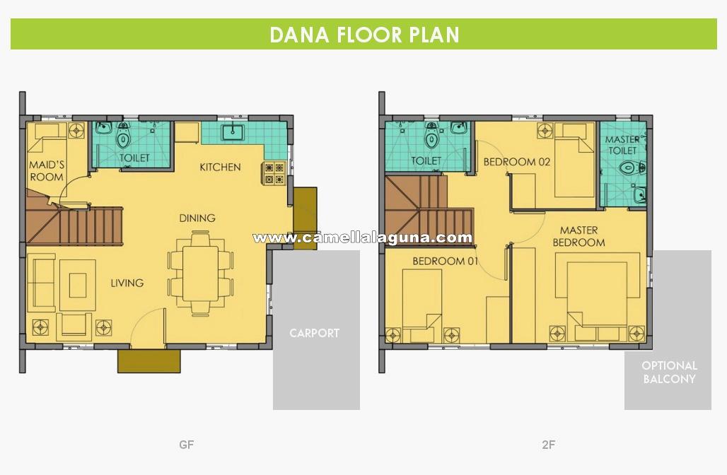Dana  House for Sale in Laguna