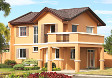 Freya House Model, House and Lot for Sale in Laguna Philippines
