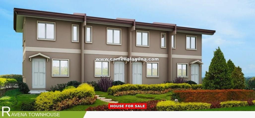 Ravena House for Sale in Laguna