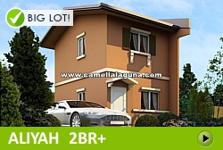 Aliyah House and Lot for Sale in Laguna Philippines