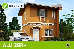 Alli House and Lot for Sale in Laguna Philippines