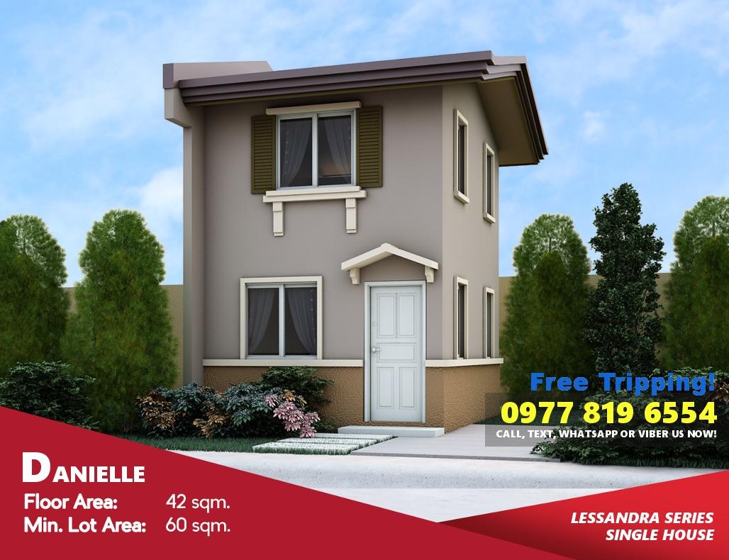 Danielle House for Sale in Laguna