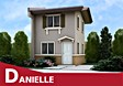 Danielle House Model, House and Lot for Sale in Laguna Philippines