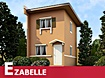 Ezabelle House Model, House and Lot for Sale in Laguna Philippines