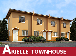 Arielle - Townhouse for Sale in Laguna