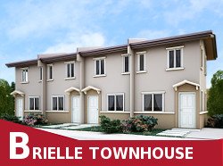 Brielle House and Lot for Sale in Laguna Philippines