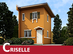 Criselle - Affordable House for Sale in Laguna
