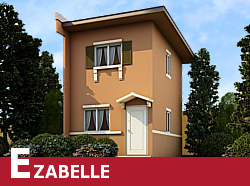 Criselle House and Lot for Sale in Laguna Philippines