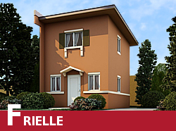 Frielle - Affordable House for Sale in Laguna