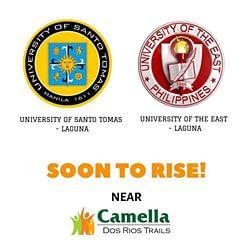 Camella Laguna News